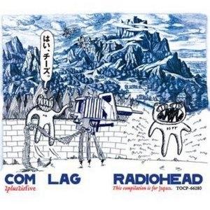 Com Lag: 2+2=5 album cover