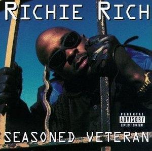 Seasoned Veteran album cover