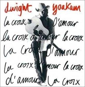 La Croix D'Amour album cover