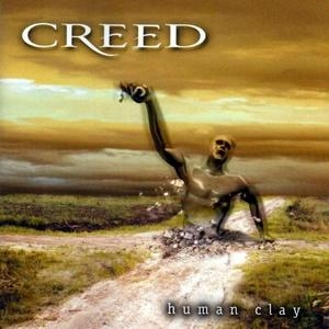 Human Clay album cover