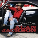 Good Time album cover