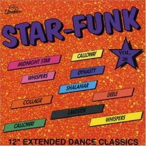 Star Funk-Vol.20 album cover