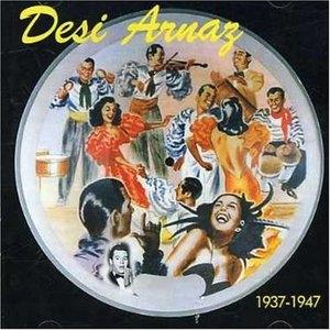 1937-1947 album cover