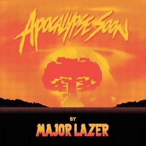 Apocalypse Soon album cover