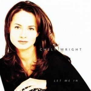 Let Me In album cover