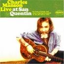 Live At San Quentin album cover
