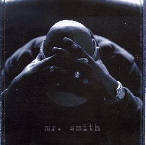 Mr. Smith album cover