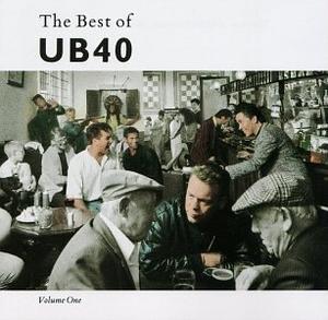 The Best Of UB40 Vol.1 album cover