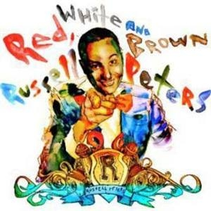 Red, White And Brown album cover