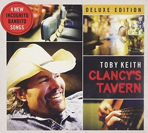 Clancy's Tavern (Deluxe Edition) album cover