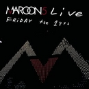 Live: Friday The 13th album cover