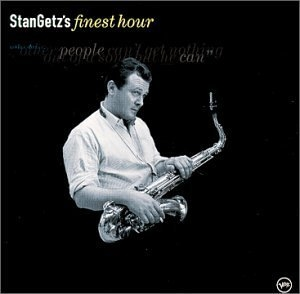 Finest Hour album cover
