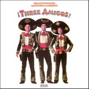 Three Amigos (Original Mo... album cover