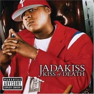 Kiss Of Death album cover
