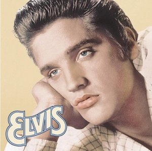 The Country Side Of Elvis album cover