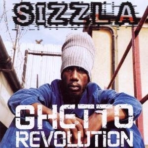 Ghetto Revolution album cover