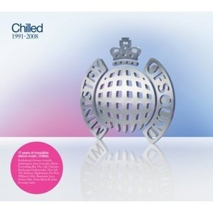 Ministry Of Sound Presents Chilled 1991-2008 album cover