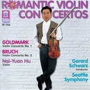 Goldmark: Violin Concerto... album cover