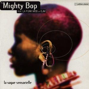 La Vague Sensorielle album cover