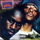 The Infamous album cover