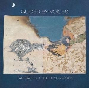 Half Smiles Of The Decomposed album cover