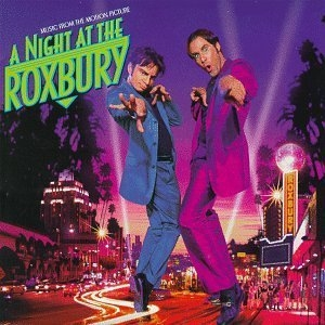 A Night At The Roxbury (Music From The M... album cover