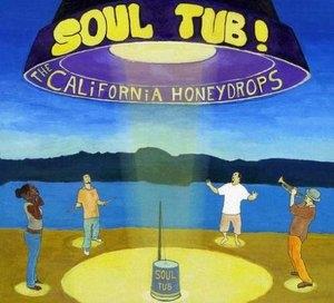 Soul Tub! album cover