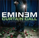 Curtain Call: The Hits (C... album cover