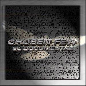 Chosen Few: El Documental Platinum Editi... album cover