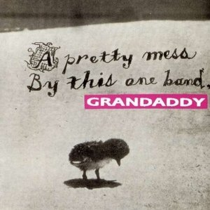 A Pretty Mess By This One Band album cover