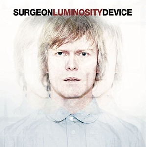 Luminosity Device album cover