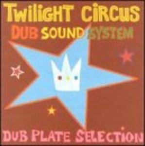 Dub Plate Selection album cover