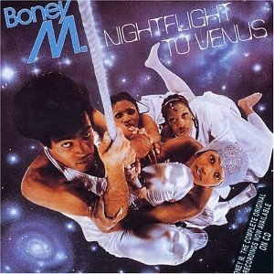 Nightflight To Venus album cover