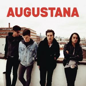 Augustana album cover