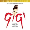 Gigi: Original Motion Pic... album cover