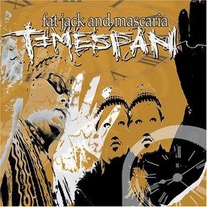 Timespan album cover