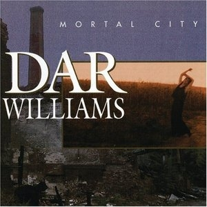 Mortal City album cover