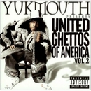 United Ghettos Of America... album cover