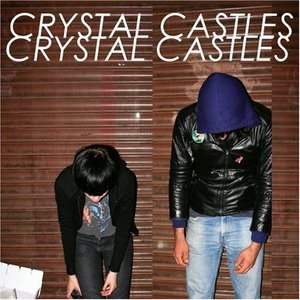 Crystal Castles album cover