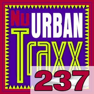 ERG Music: Nu Urban Traxx, Vol. 237 (Jun... album cover
