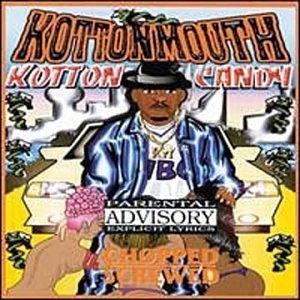 Kotton Kandy album cover