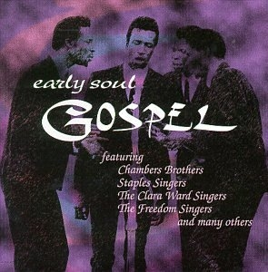 Early Soul Gospel album cover