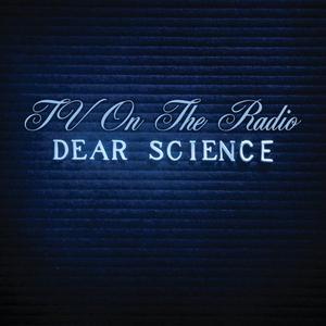 Dear Science album cover