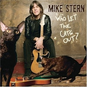 Who Let The Cats Out album cover