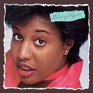 Cheryl Lynn album cover