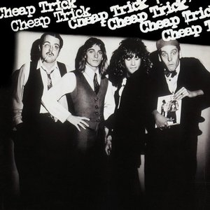 Cheap Trick (1977) album cover