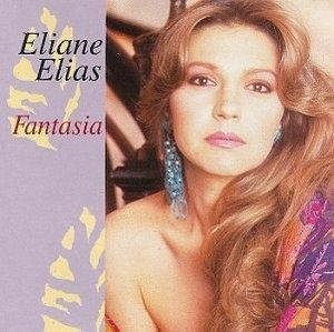 Fantasia album cover
