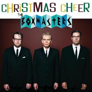 Christmas Cheer album cover