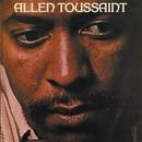 Allen Toussaint album cover