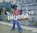 Nigeria 70: Lagos Jump album cover